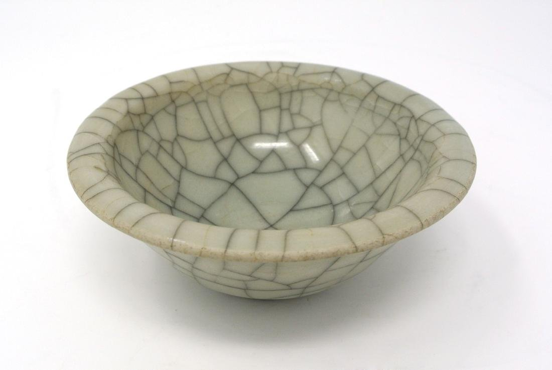 Chinese Old Crackle Bowl
