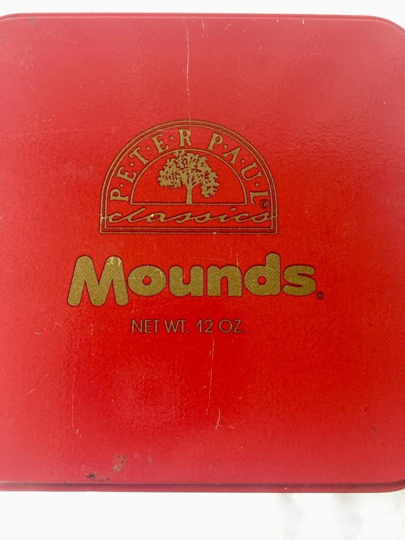 Peter Paul Classics Mounds Box Full of NJ County Boy - 10