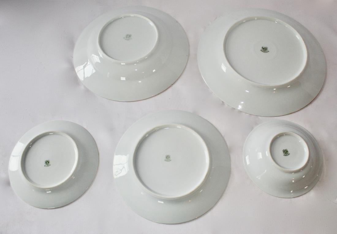 Set of Schwarzburg Dining Set - 2