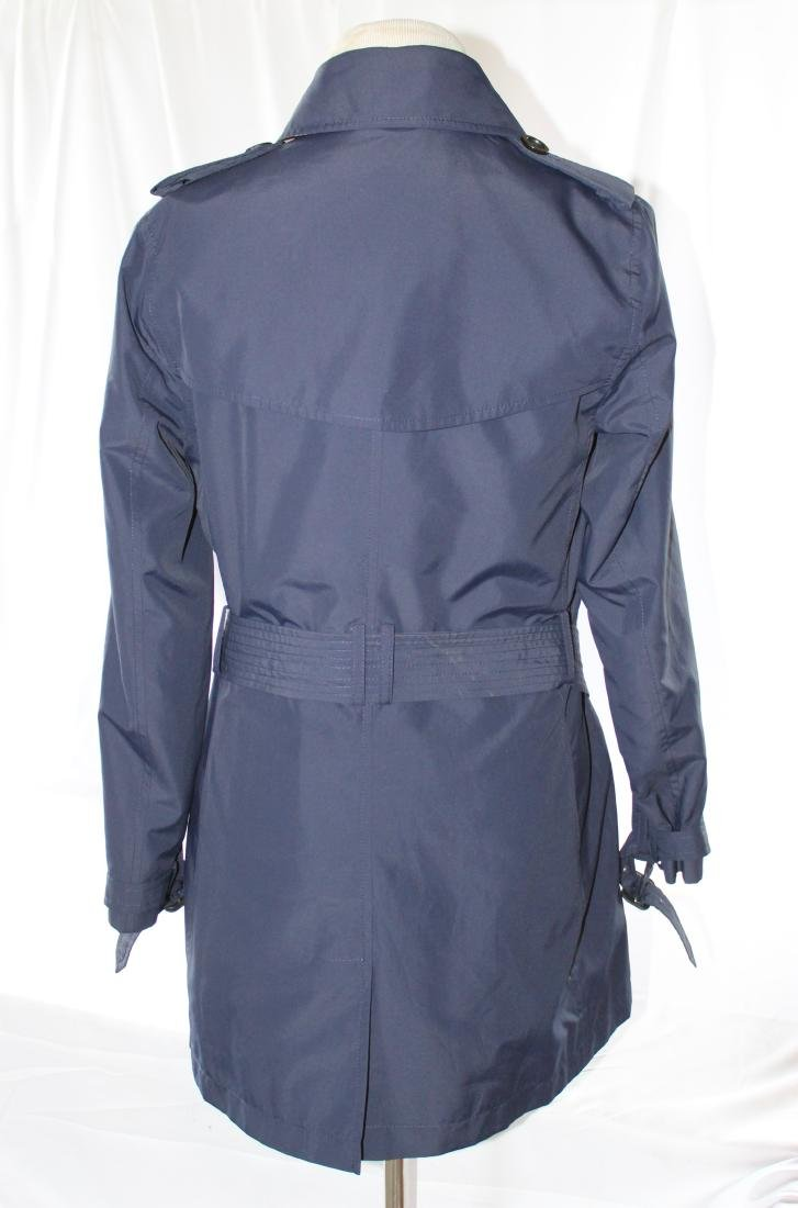 Women's Burberry Amberford Trench Coat in Size 4 - 3