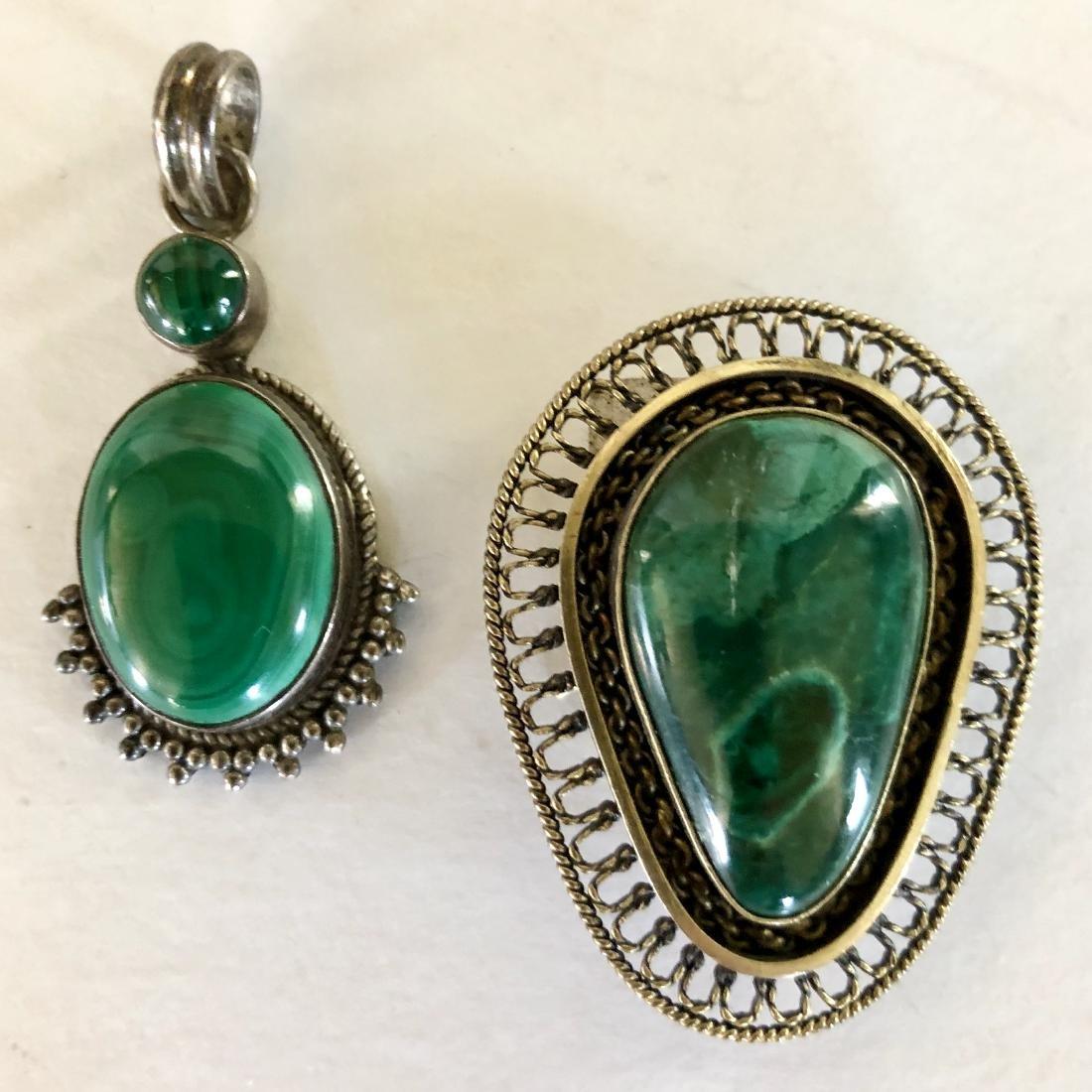 Boho Jewelry Lot - 3
