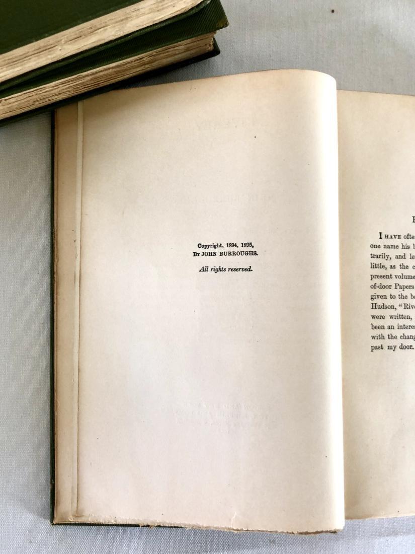 The Writings of John Burroughs: 7 Volumes - 3