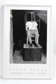 Sep. 1980 DIANE ARBUS: UNPLUBLISHED PHOTOGRAPHS