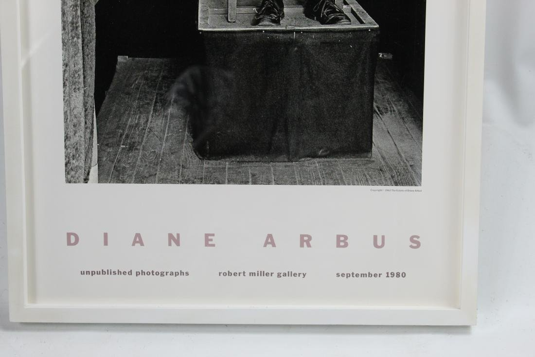 Sep. 1980 DIANE ARBUS: UNPLUBLISHED PHOTOGRAPHS - 2
