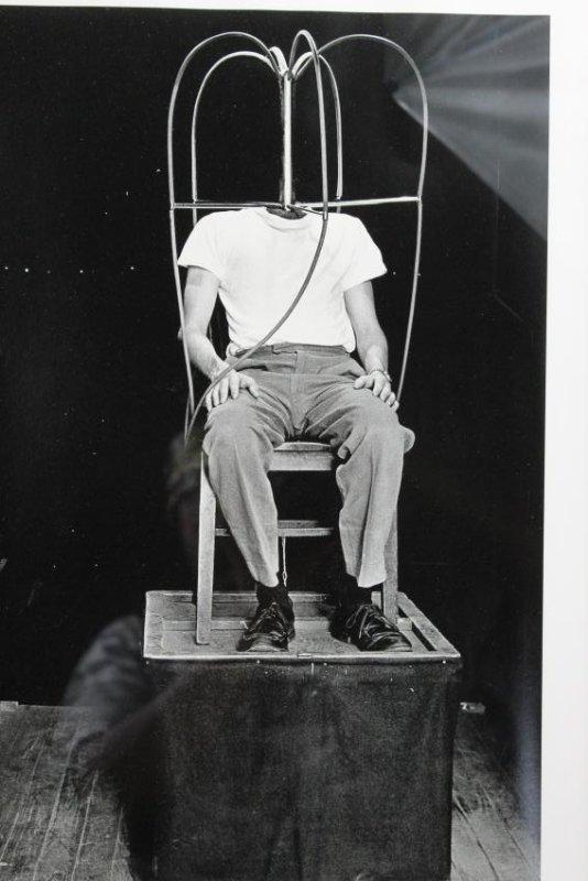 Sep. 1980 DIANE ARBUS: UNPLUBLISHED PHOTOGRAPHS - 3
