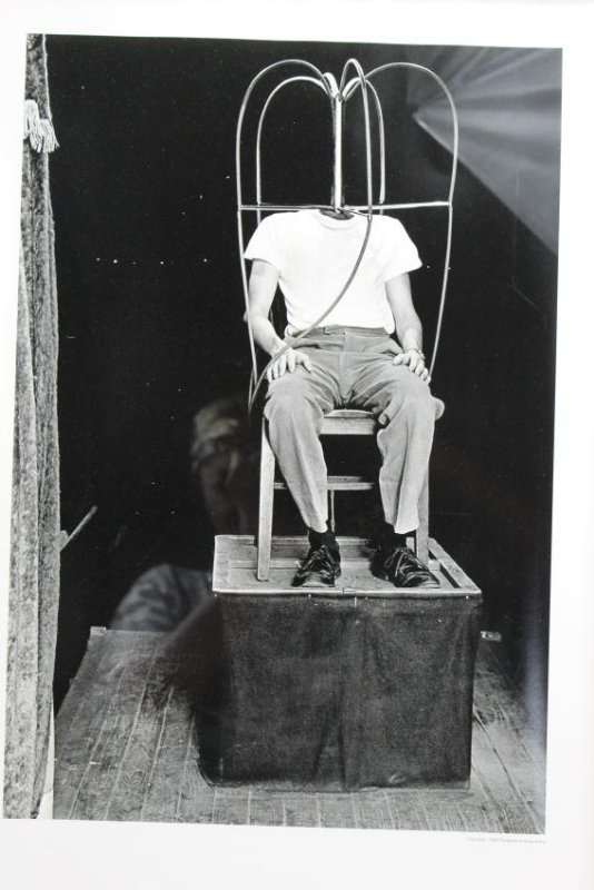 Sep. 1980 DIANE ARBUS: UNPLUBLISHED PHOTOGRAPHS - 4