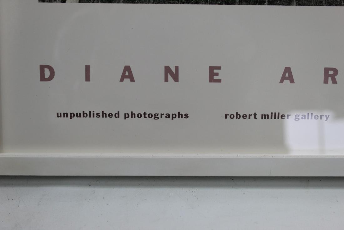 Sep. 1980 DIANE ARBUS: UNPLUBLISHED PHOTOGRAPHS - 5