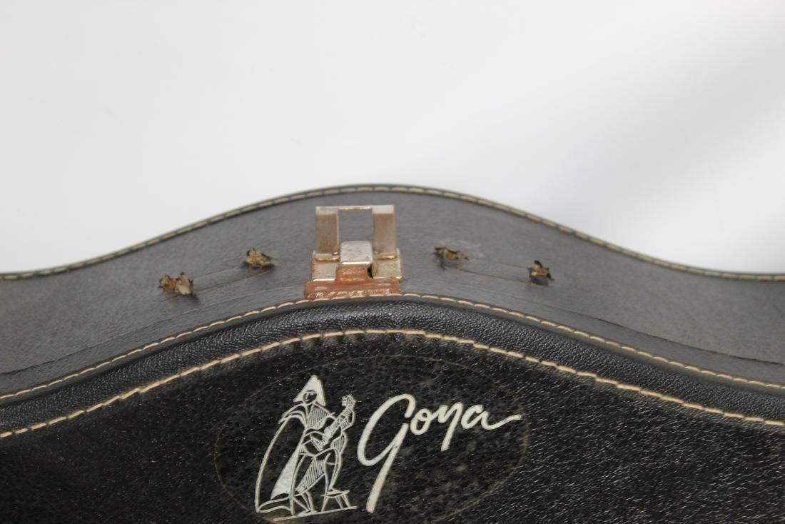 1960s Goya G-10 Guitar - 10