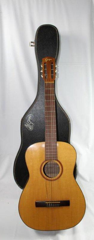 1960s Goya G-10 Guitar