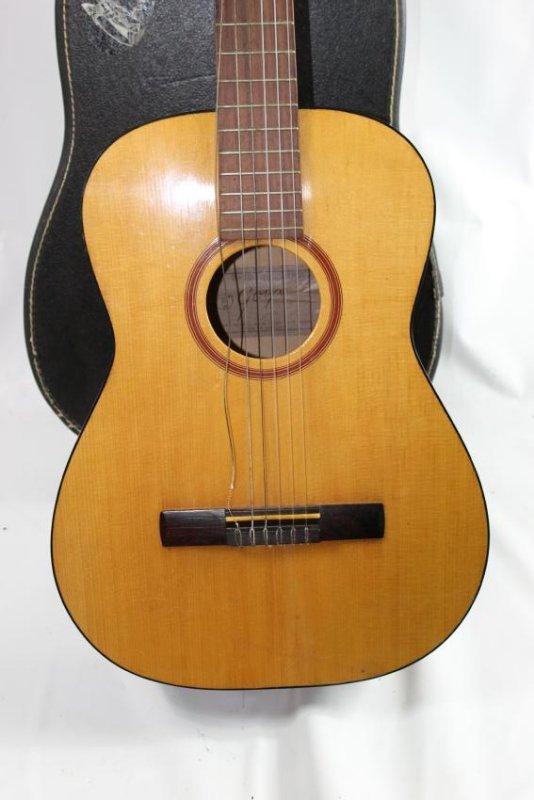 1960s Goya G-10 Guitar - 2