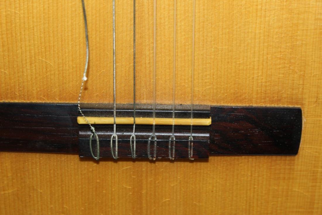 1960s Goya G-10 Guitar - 3