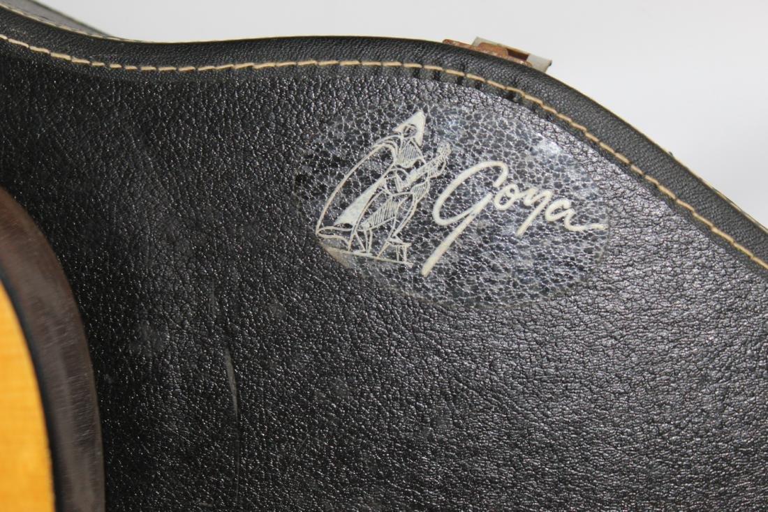 1960s Goya G-10 Guitar - 6