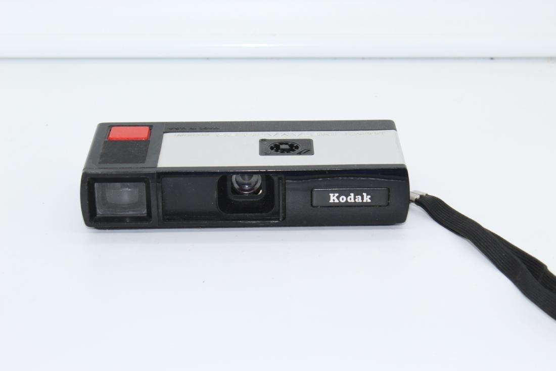 Lot of 3 Kodak Camera - 6