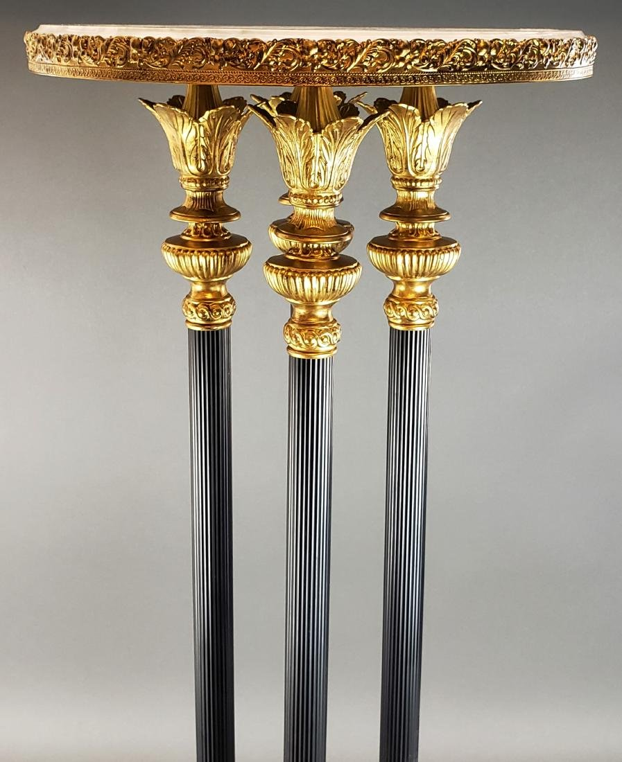 Contemporary Empire Style Pedestal - 3
