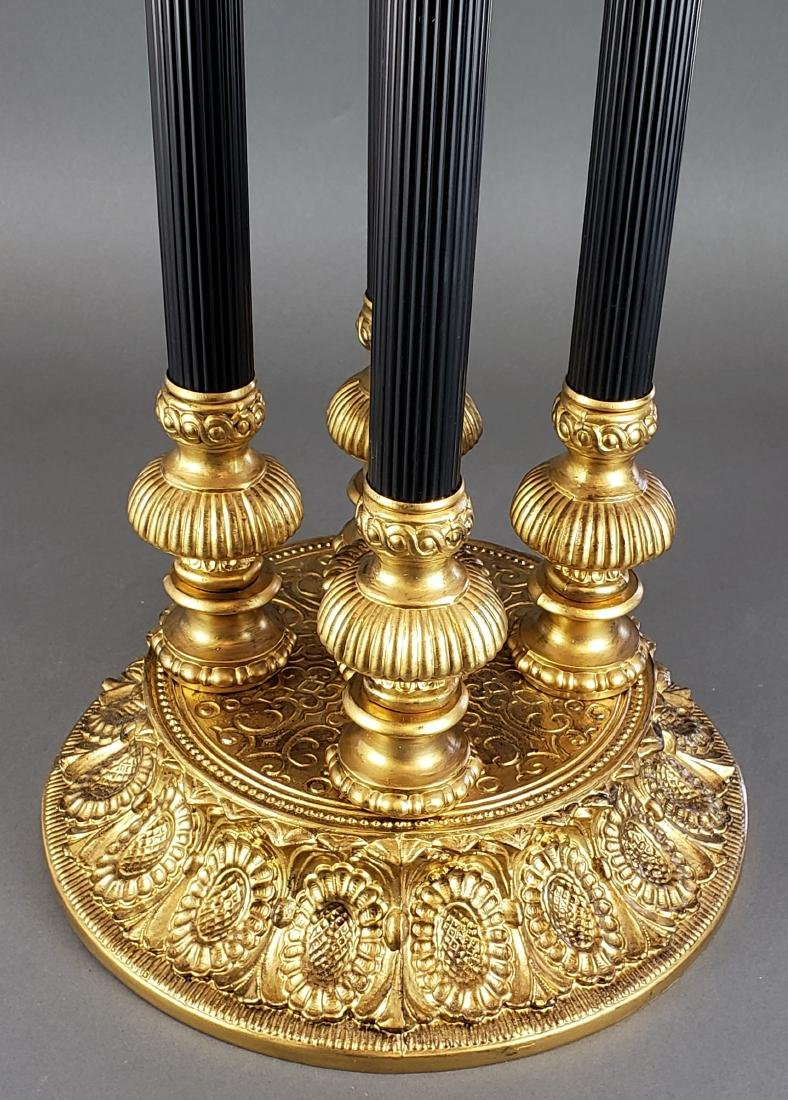 Contemporary Empire Style Pedestal - 4