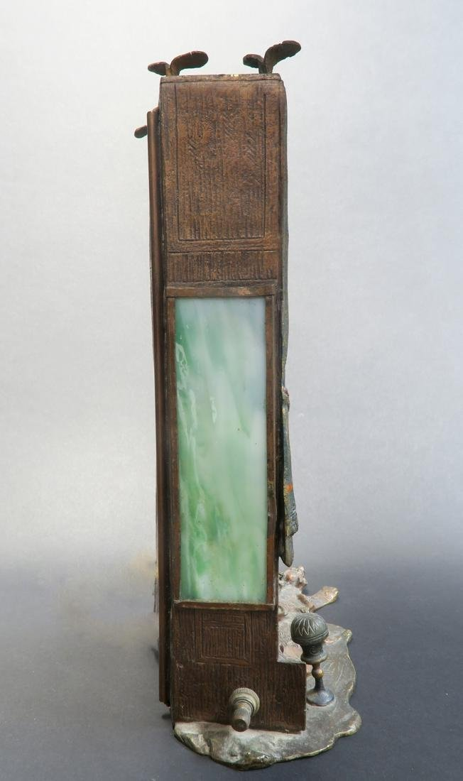 Anton Chotka Austrian Cold Painted Figural Orientalist - 5