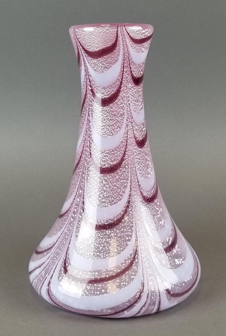 Modern Continental Vase