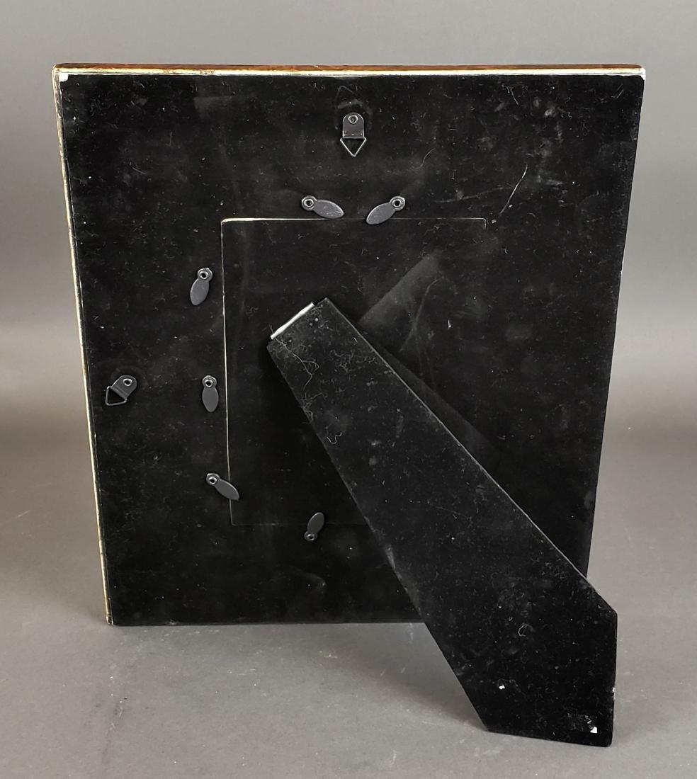 Antique Wooden Photo Frame - 3