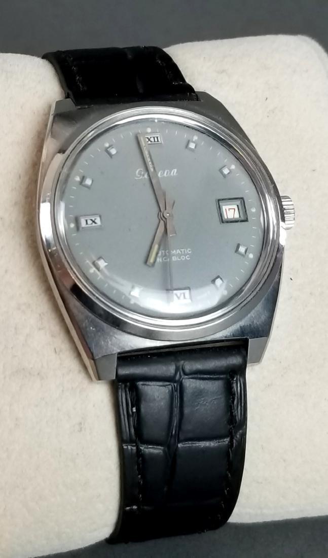 Geneva Swiss Wristwatch w/ Original Box - 3