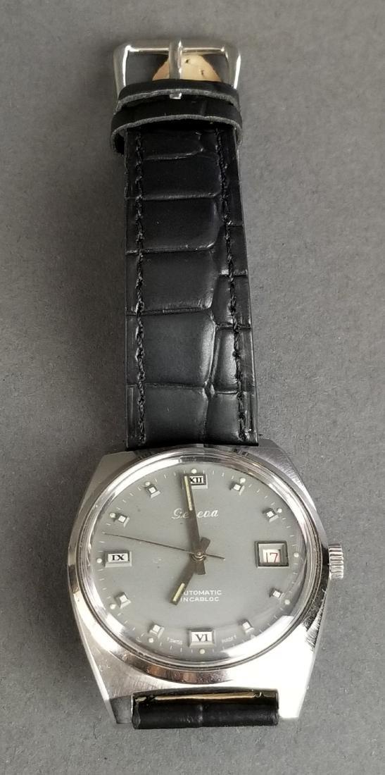 Geneva Swiss Wristwatch w/ Original Box - 4