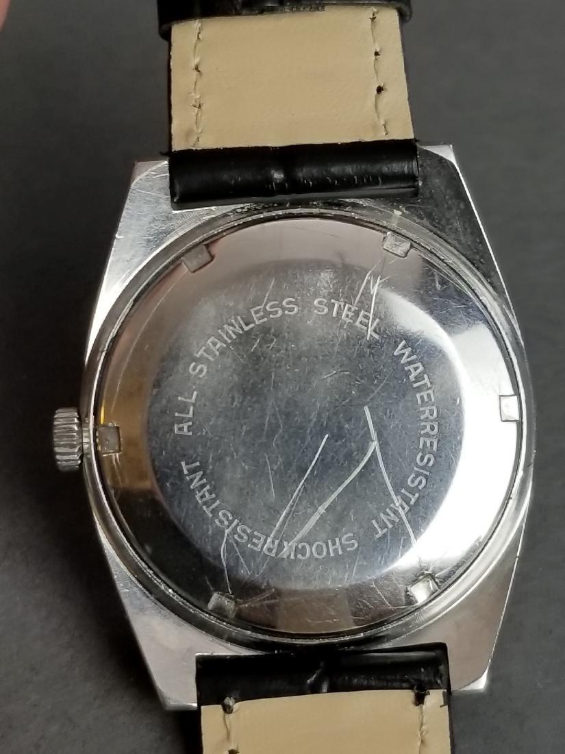 Geneva Swiss Wristwatch w/ Original Box - 6