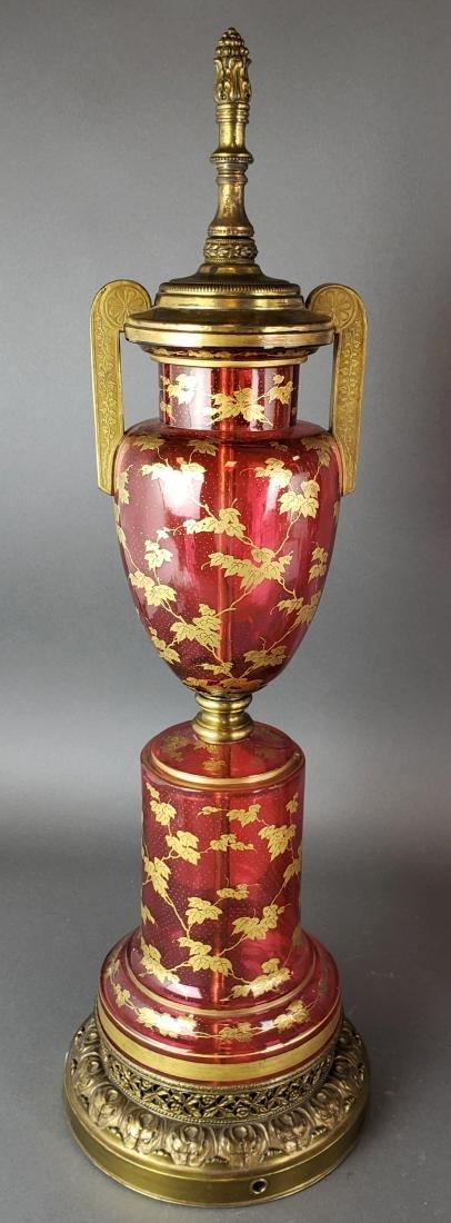 Pair of Bohemian Lamps - 5