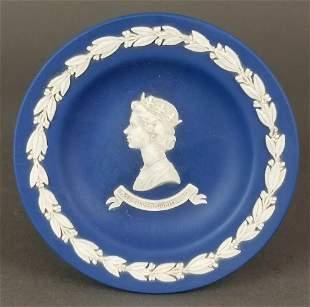 Wedgwood Porcelain Saucer