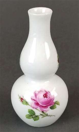 19th C. Meissen Vase
