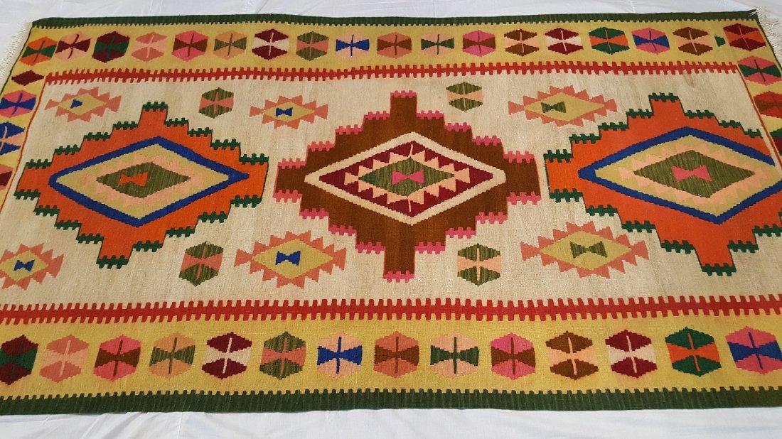 Shahsevan Kilim rug