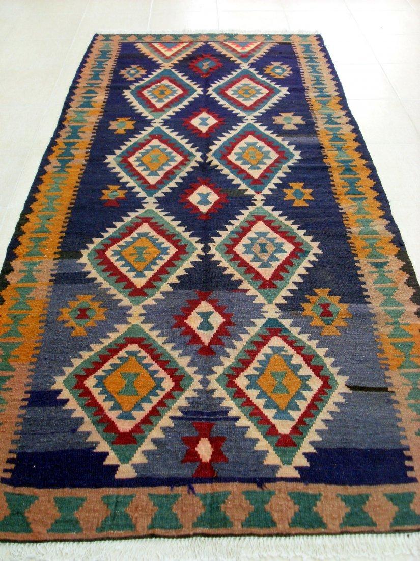 Shiraz Kilim rug