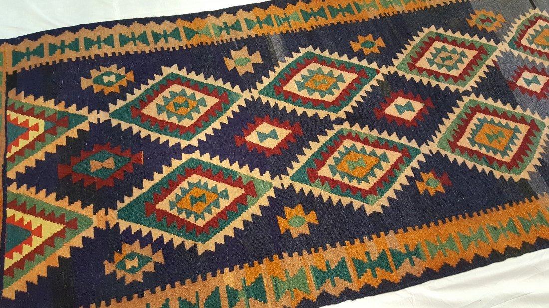 Shiraz Kilim rug - 3