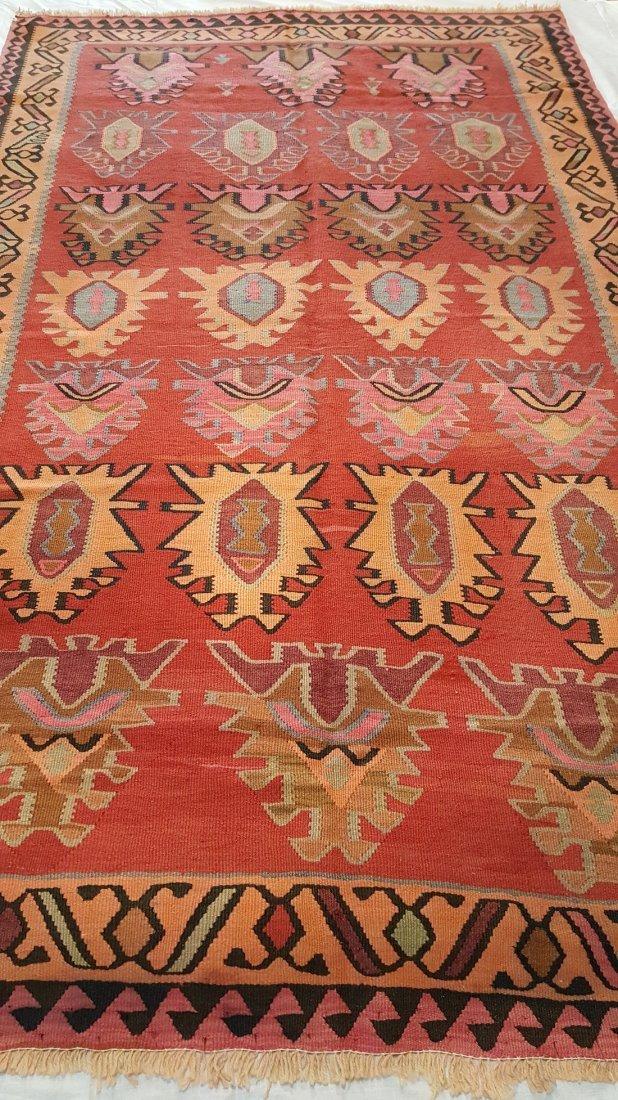Qashqai Kilim rug - 2