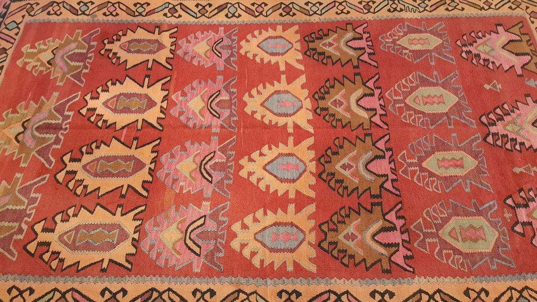 Qashqai Kilim rug - 3