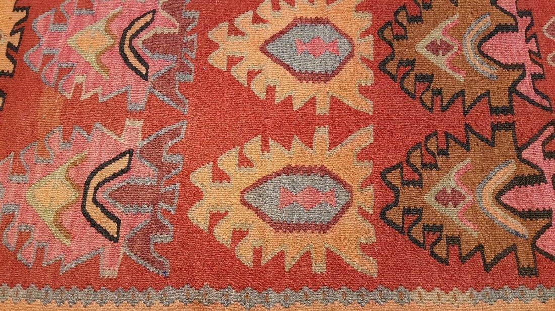 Qashqai Kilim rug - 4