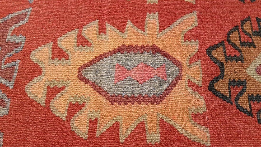 Qashqai Kilim rug - 5