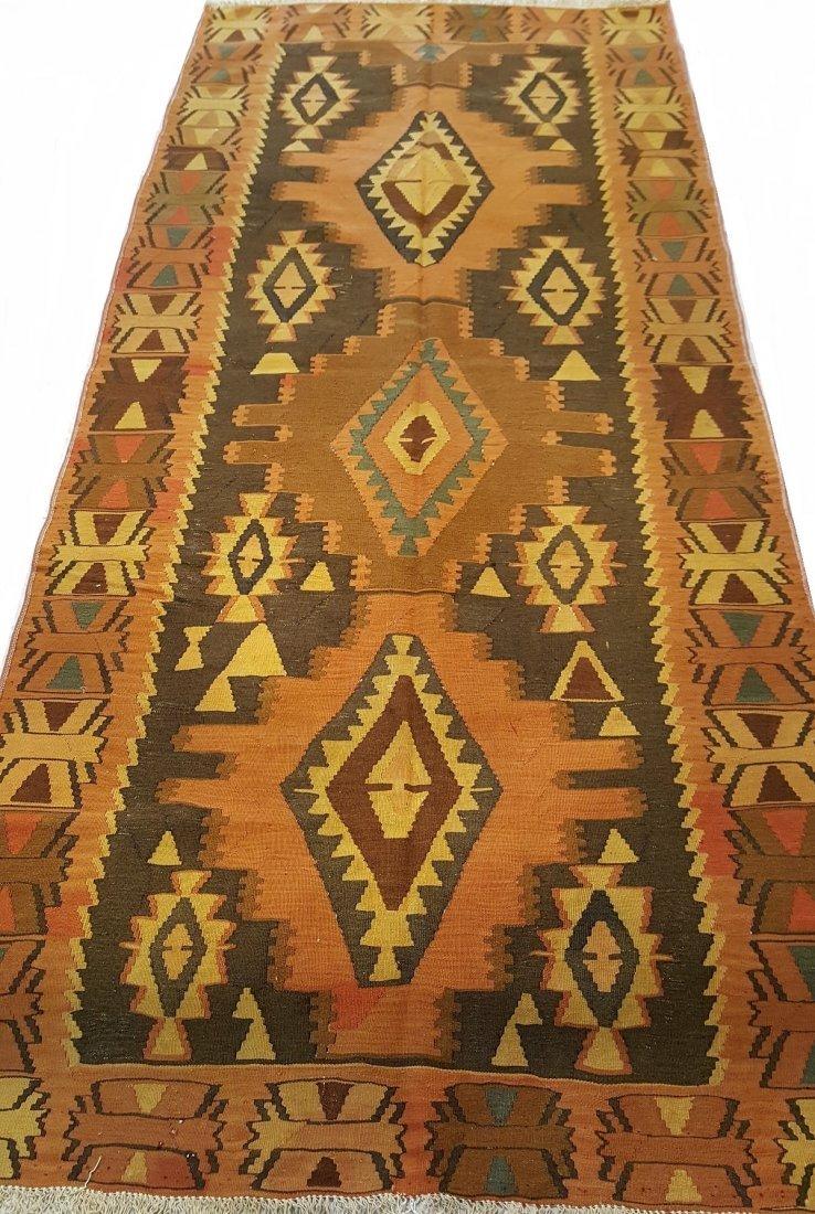 Kazak Kilim rug