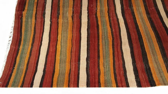 Ardabil kilim rug