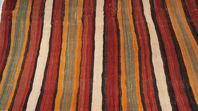 Ardabil kilim rug - 4