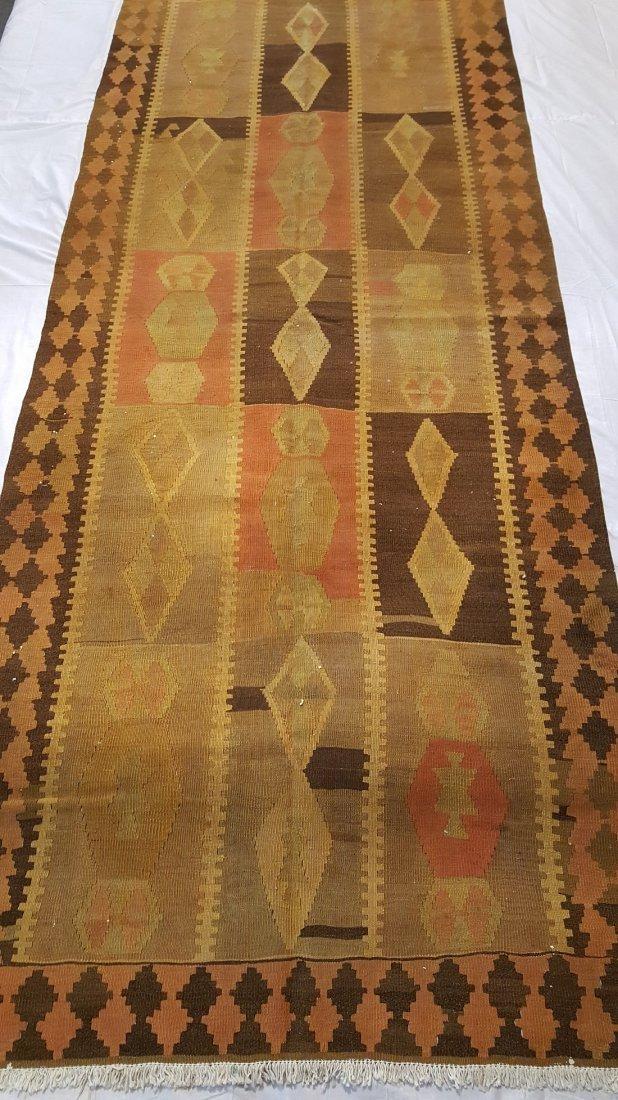 Caucasus  kilim rug