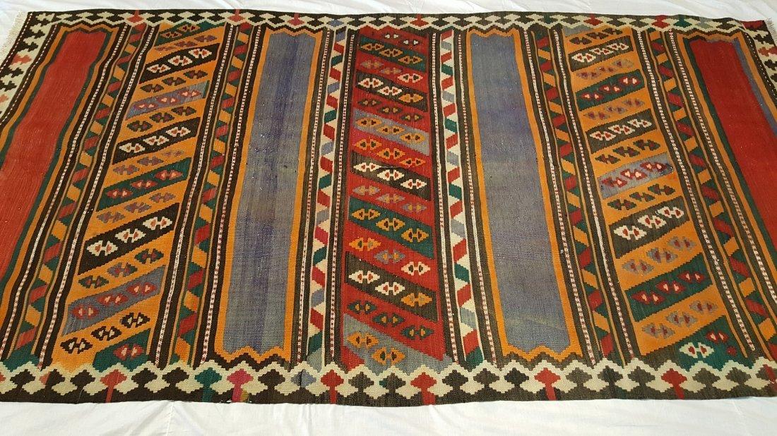 Persian Ardabil Kilim rug - 2