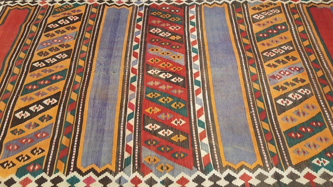 Persian Ardabil Kilim rug - 3