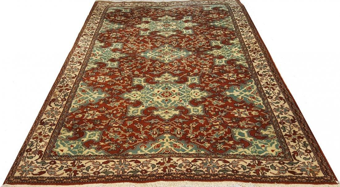 Persian Arak Farahan rug