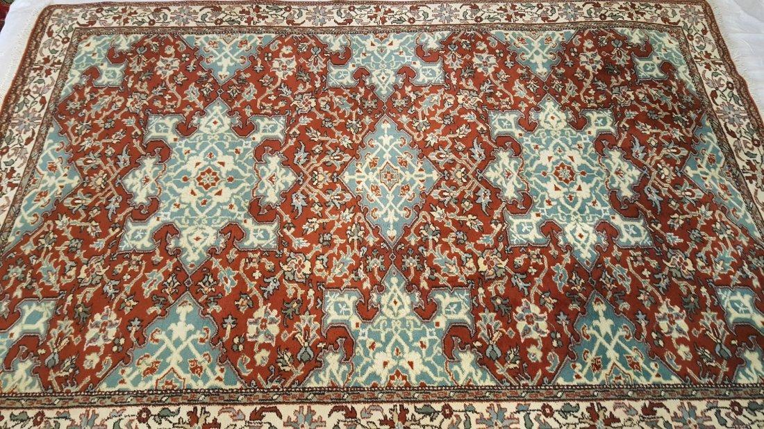 Persian Arak Farahan rug - 2