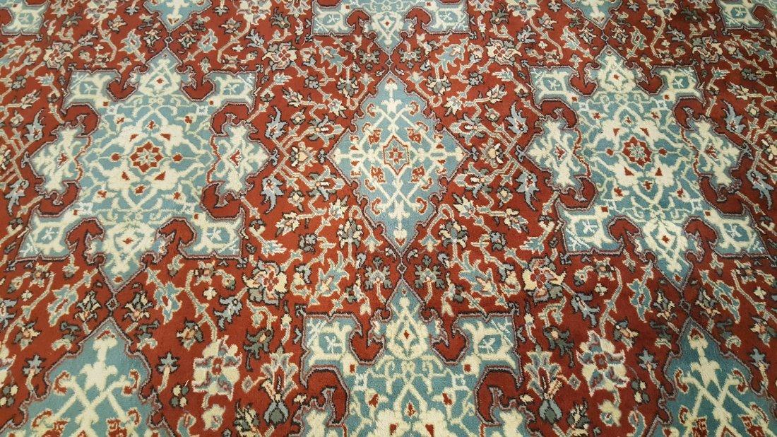 Persian Arak Farahan rug - 3