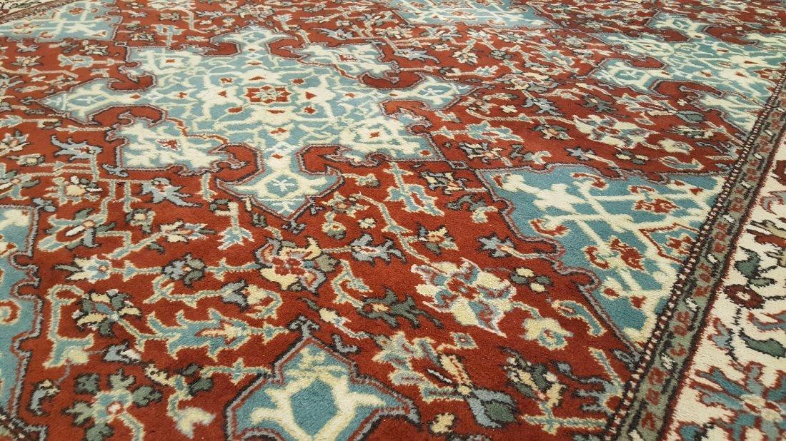 Persian Arak Farahan rug - 6