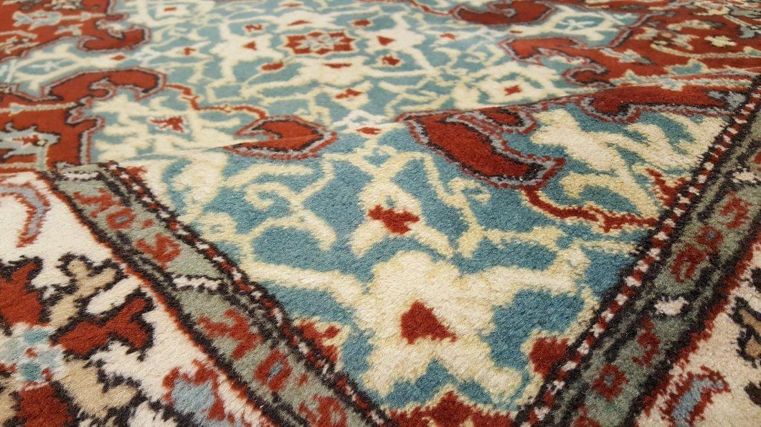 Persian Arak Farahan rug - 7