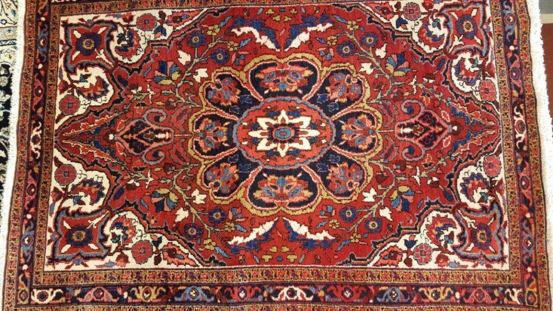 Persian Ahar Rug