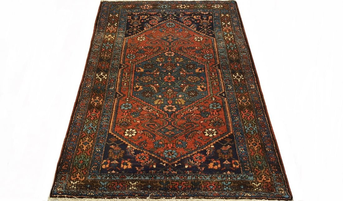 Persian HAMADAN Rug Carpet