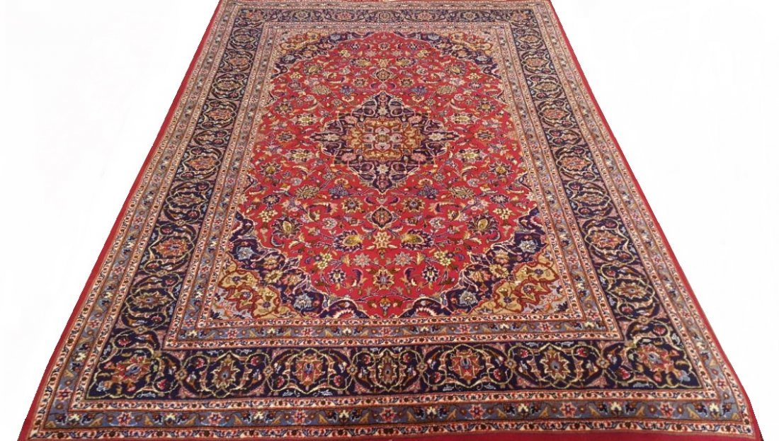 Persian KASHMAR Rug Carpet