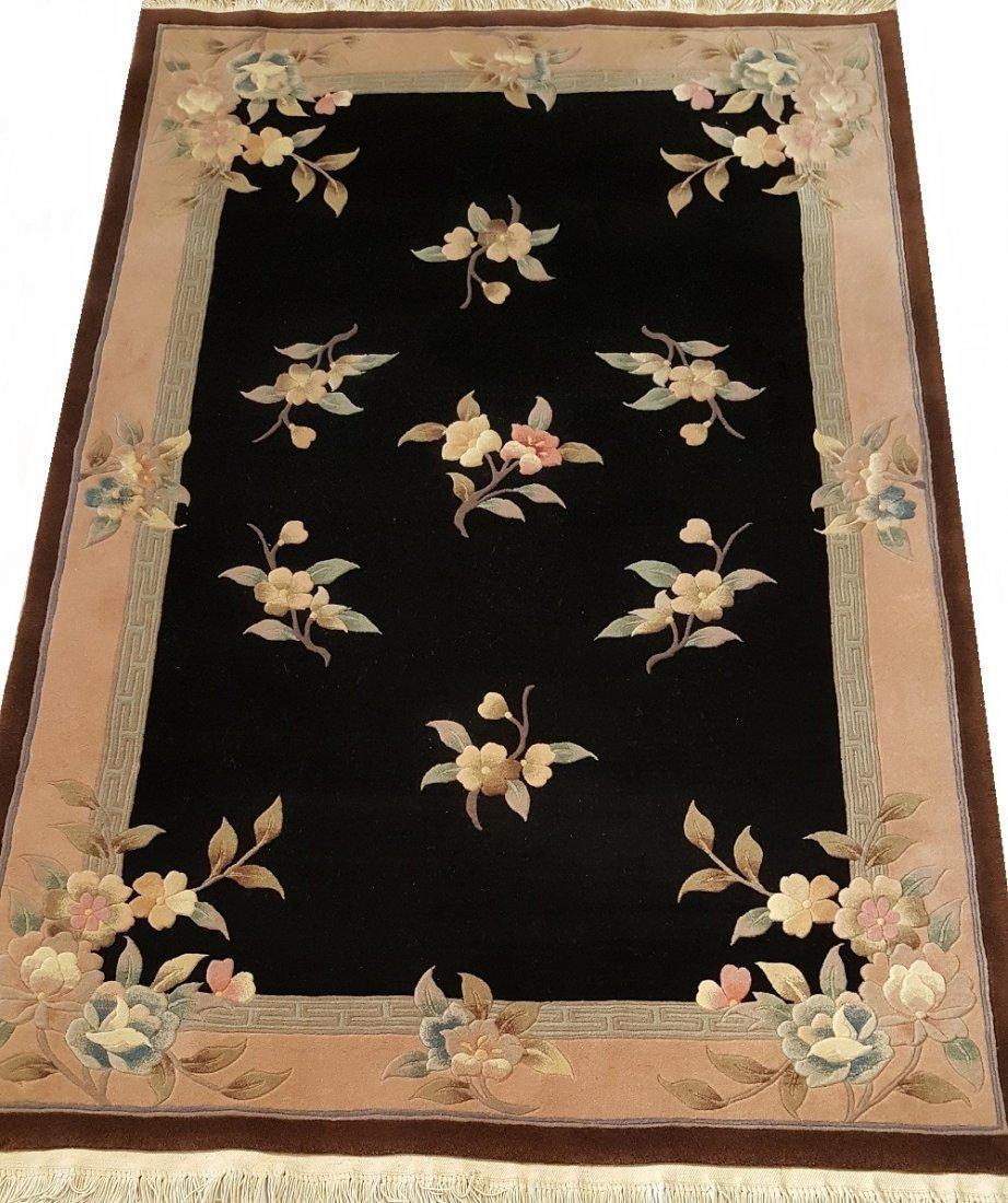 Fine Chinese Rug Carpet